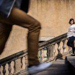 Photo de shooting grossesse à Perpignan avec Olivier Bolte photographe