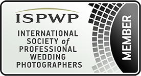 Membre de l'association internationale de photographie de mariage ISPWP