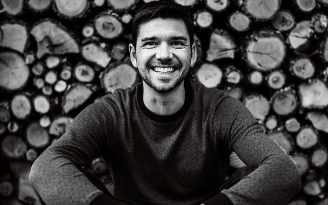 Portrait du photographe 66 Olivier Bolte