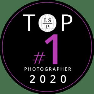 titre de meilleur photographe famille du concours photo international Lifestyle Photographers